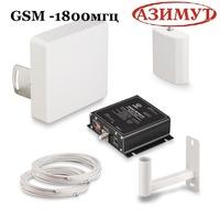 GSM1800 KRD-1800 Lite Крокс готовый комплект