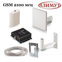 GSM 2100 KRD-2100 Lite Крокс готовый комплект