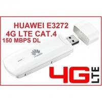 3/4 модем Huawei E3372