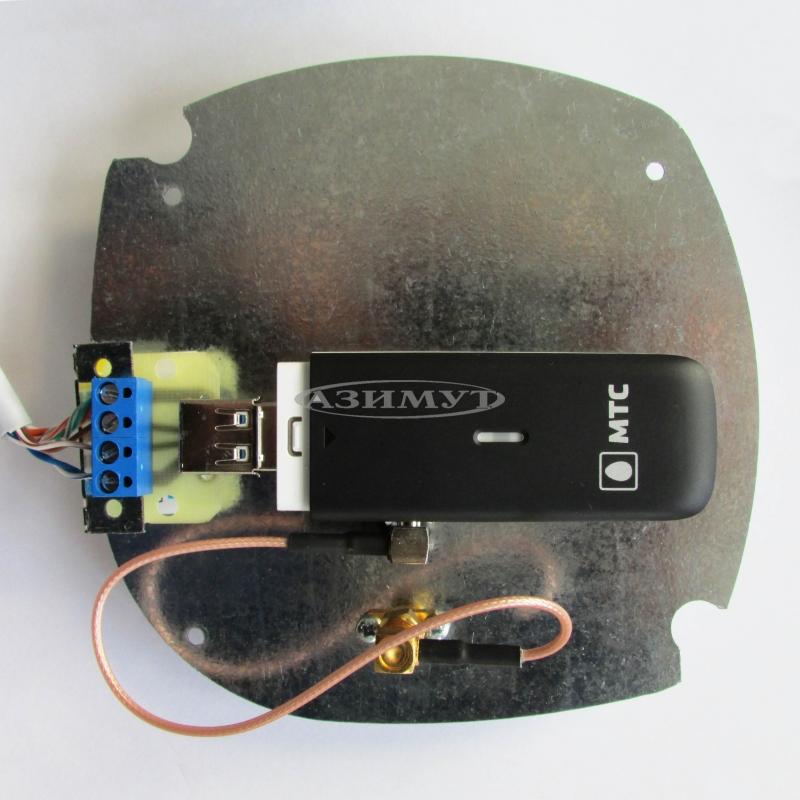 AX-2000 OFFSET BOX