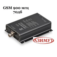 RK 900-70 900 МГц, усил 70 дБ