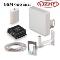 GSM900 KRD-900 Lite Крокс готовый комплект