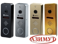 Видеодомофон-вызывная панель AHD DSH1080