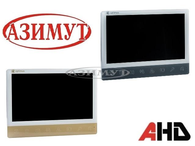 Видеодомофон - монитор AHD Оптимус VMH-7