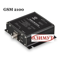 RK2100-50 2100 МГц, усил 50 дБ