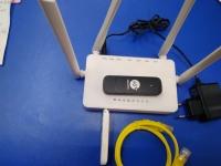 Роутер Wi-Fi WE 1626 Zyxel