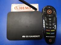 Триколор GS 790 Wi-Fi