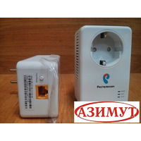 PLC (ПЛС) адаптер