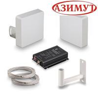 GSM 1800-2100 KRD 1800-2100 Lite Крокс готовый комплект