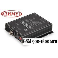 RK 900-1800 МГц, усил 60 дБ