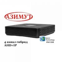 ST-HVR-S0402 Light 4 канальный