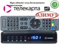 Телекарта evo 09 HD