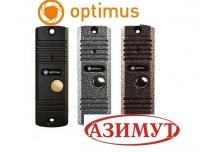 Видеодомофон-вызывная панель Оптимус DS-700