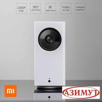 YI Dafang Камера Видеонаблюдение через Wi-Fi 360гр