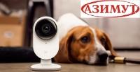 YI Home Camera HD (внутренняя) 720P